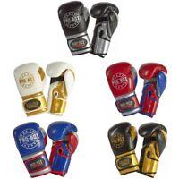 Pro Box Champ Spar Boxing Gloves Adult Kids Training Glove 6 10oz 12oz 14oz 16oz