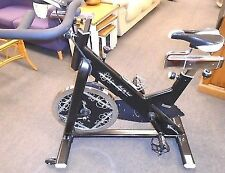 We R Sports RS4000 Indoor Exercise Bike-White