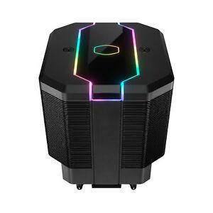 Cooler Master MasterAir MA620M D-RGB Dual Tower Heatsink CPU Air Cooler