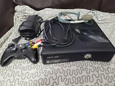 Microsoft Xbox 360 S 250GB Console Model 1439