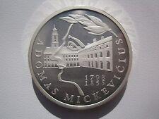 1998 LITHUANIA 50 LITU