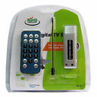 USB 2.0 DONGLE STICK DIGITAL DVB-T TV FREEVIEW TUNER RECEIVER FOR PC LAPTOP