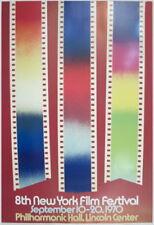 Dealer or Reseller Listed Film 1970-1989 Art