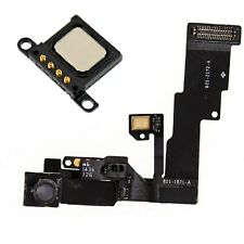 For iPhone 6 Front Camera Flex With Proximity Sensor & Mic With Ear Speaker