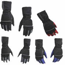 Gants imperméables doigts pour motocyclette