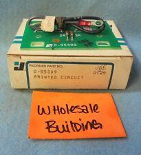 RELIANCE ELECTRIC, VOLTAGE DIVIDER, 0-55309