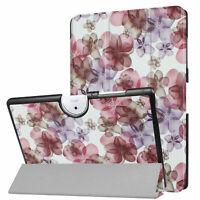 Cover Pour Acer Iconia Un 10 B3-A40 B3-A42 10.1 Pouces Flip Case Smart Étui