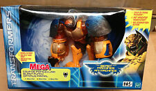 Transformers Beast Machines Optimus Primal Rare Brand New Unopened Rare