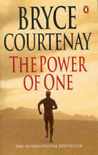 The Power of One by Bryce Courtenay Small Paperback 20% Bulk Book Discount