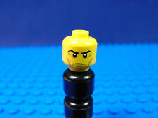 LEGO-MINIFIGURES SERIES (13)  X 1 HEAD FOR THE SHERIFF FROM SERIES 13 PARTS