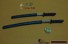 WOLFKING WK88001 1/6 Scale Katana Samurai Sword Ananta