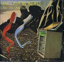 nine days wonder - only the dancers  CD