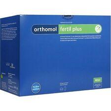 ORTHOMOL Fertil plus, 90 Tagesportionen Tabletten Kapseln, PZN 2166756
