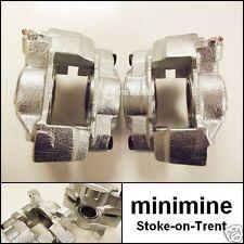 "Classic Mini Brake Caliper For 8.4"" Disc PAIR GBC141 GBC138 front INC. FREE POST"