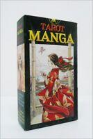 Tarot Manga, Tarot Cards.