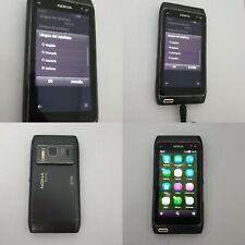 CELLULARE NOKIA N8 GSM SIM FREE DEBLOQUE UNLOCKED 2