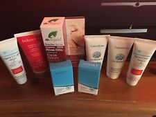 Mixed Items Balance Me, Dr Organic, Crabtree & Evelyn, Organic Pharmacy, Seacret
