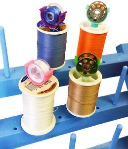 20pcs Bobbin Holder Clamp Thread organizer Matching Thread Spools # 2