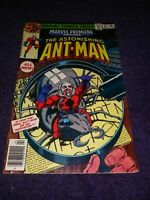 Marvel Premiere #47, VG/FN 5.0, 1st Appearance Ant-Man; Signed by Bob Layton