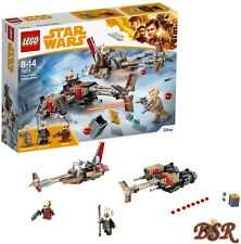 VORVERKAUF LEGO® Star Wars™: 75215 Cloud-Rider Swoop Bikes™ & 0.-€ Versand !