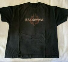 Battlestar Galactica Shirt Xxl