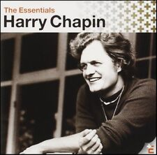 HARRY CHAPIN - THE ESSENTIALS CD ~ GREATEST HITS ~ CATS IN THE CRADLE +++ *NEW*