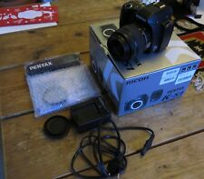 "Pentax K-S1 with kit lens in ""as new"" condition, 200 clicks"