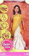 Barbie in India Gift Pack Traditional Dressed Doll ( Color & Design may vary)