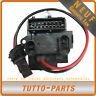 RESISTANCE PULSEUR D'AIR HABITACLE MODULE COMMANDE CHAUFFAGE CLIO II 7701050900