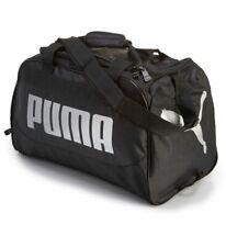 c51dbba95 SPORTS BAG - Mens Puma PV1676 Evercat 3.0 Duffel Bag (Black/Silver O/