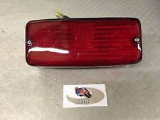 YAMAHA XS850 REAR BACK STOP TAIL LIGHT COMPLETE 1980 - 1981