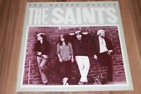 The Saints ‎– The Monkey Puzzle (1981) (Vinyl) (New Rose Records ‎– ROSE 1)
