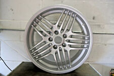 "1 x ORIGINALE BMW SERIE 3 E92 E93 19 "" ALPINA dynamic CERCHIO IN LEGA ant."