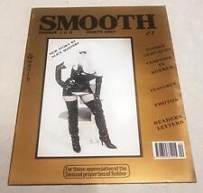 Smooth Magazine From Swish Publications No 100  Latex & Leather Fashion Magazine