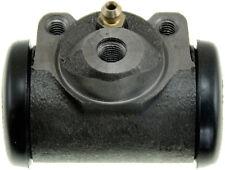 Drum Brake Wheel Cylinder - Dorman# W18010