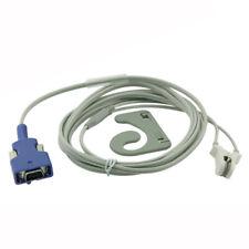 Nellcor DOC-10 ear clip spo2 sensor probe Nellcor ear clip Direct Compatible