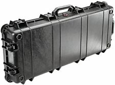 New Pelican Hardside Long Gun Case w/ Foam Black 1700