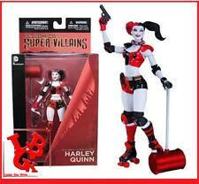 HARLEY QUINN Action Figure Dc Batman Super Villains Figurine New 52 # NEUF #