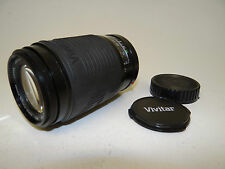 Vivatar Objektiv Auto Focus Zoom 70 - 210 mm 1:4.5 - 5.6 Minolta-A Foto 1979/1