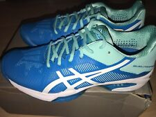 """Asics Gel Solution Speed 3Women's Tennis shoes,""""Brand New in Box W/Tags"""",SZ 81/2"""