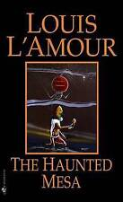 The Haunted Mesa by Louis L'Amour (Paperback, 1999)