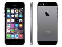 Apple iPhone 5S 16 GB Spacegrau Space Gray gebraucht geprüft guter Zustand