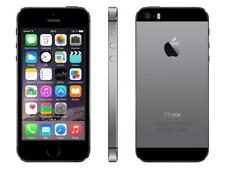 Apple iPhone 5S 16 GB Spacegrau Space Gray geprüft guter Zustand
