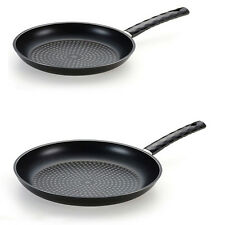 [HAPPYCALL]Diamond Porcelain Coated Frying Pan 24, 30 cm 2 set NEW Made in Korea