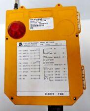 Telecrane Remote Control F24-6D-Rx , 24009046-1 , Channel 146 , Ac110(50~60Hz)