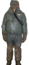 Polish ARMY anti-viral overalls anti-chemical suit genuine surplus 190 cm