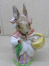 "Vintage, Beswick, Beatrix Potter's "" MRS RABBIT  "" 1951"
