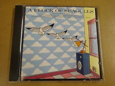 CD / THE BEST OF FLOCK OF SEAGULLS