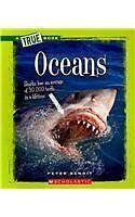 Oceans (True Books: Ecosystems (Paperback)) by Peter Benoit