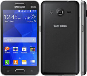 Unlocked Samsung Galaxy Core II G355 G355H GSM 3G 4GB ROM Smartphone